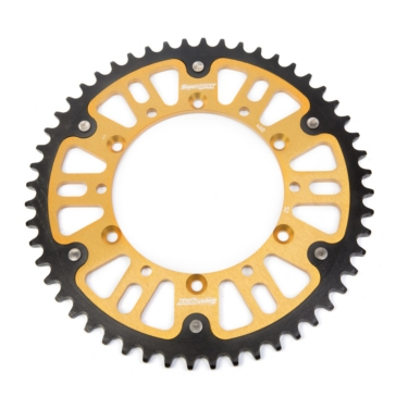 SUPERSPROX MX Stealth Rear Drive Sprocket Kawasaki