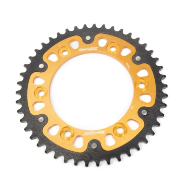 SUPERSPROX MX Stealth Rear Drive Sprocket Yamaha