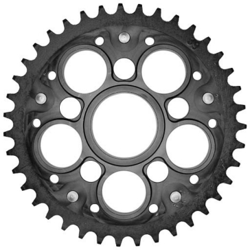 Supersprox Drive Sprocket Fits Ducati - Rear