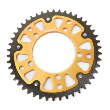 SUPERSPROX MX Stealth Rear Drive Sprocket BMW