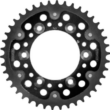 SUPERSPROX MX Stealth Rear Drive Sprocket Ducati