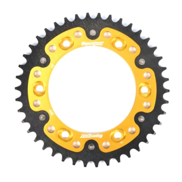 SUPERSPROX MX Stealth Rear Drive Sprocket KTM