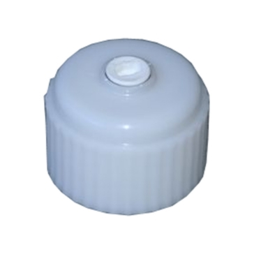 TUFF JUGS Standard Cap with Plug