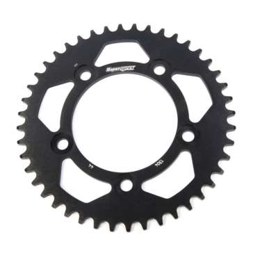 SUPERSPROX MX Aluminium Rear Drive Sprocket Triumph