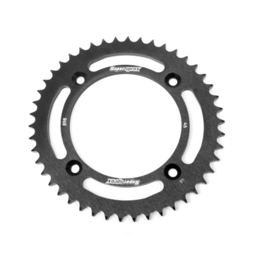SUPERSPROX MX Aluminium Rear Drive Sprocket KTM