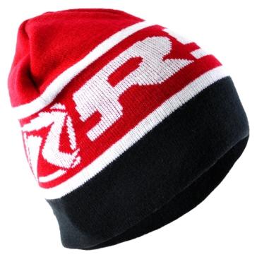 Tuque Risk Racing Couleur unie - Rouge, Noir, Blanc
