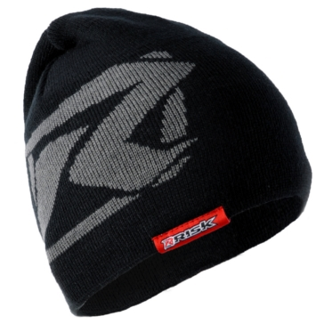 Solid Color Risk Racing Beanie