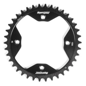 Supersprox Drive Sprocket Fits Honda - Rear