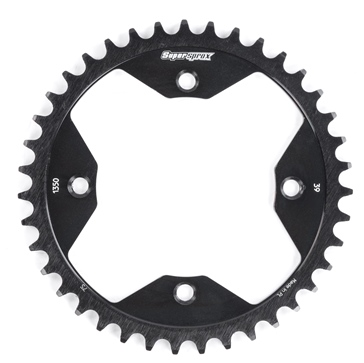 Supersprox Drive Sprocket Honda - Rear