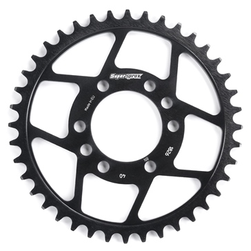 Supersprox Drive Sprocket Fits Kawasaki, Fits Suzuki - Rear