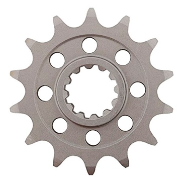 Supersprox Drive Sprocket Fits Suzuki, Fits Husaberg - Front