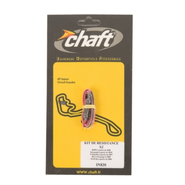 CHAFT Resistance Kit 21 W - IN820