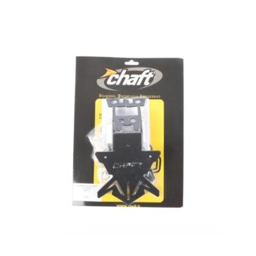 Support de plaque d'immatriculation pour Honda CHAFT