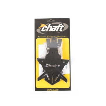 Chaft Kawasaki License Plate Support