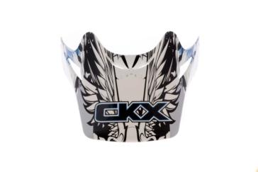 Palette MX pour casque TX218 Mesmerize CKX TX218