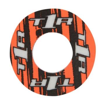 Coussinets pour poignées TORC1 Orange, Noir