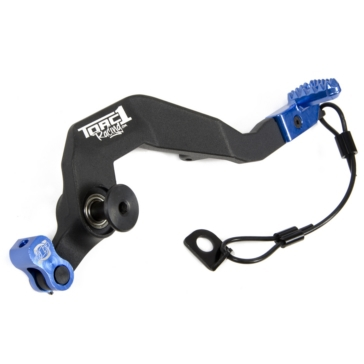 TORC1 MX Flex Brake Pedal