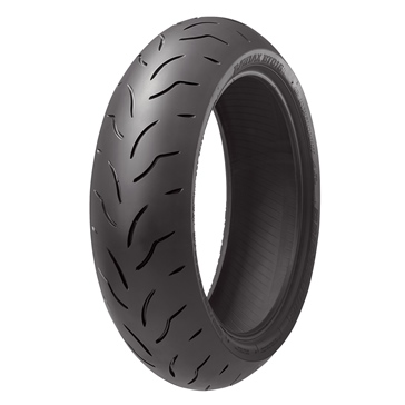 Bridgestone Battlax BT016 Tire