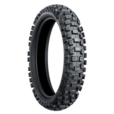 Bridgestone Motocross M604 Tire