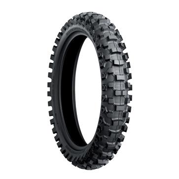 Bridgestone Motocross M204 Tire