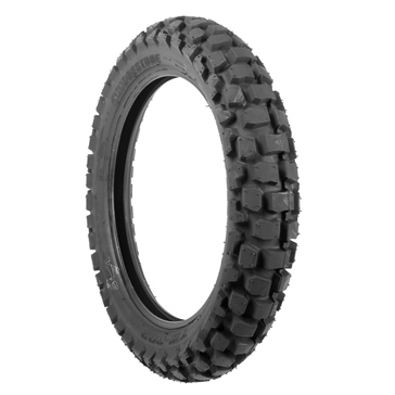 Bridgestone Trail Wing TW302 Tire