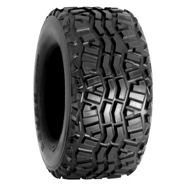 DURO Mule 4000 & 610 Factory Tires