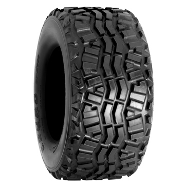 DURO Mule 4000 & 610 Factory Tires