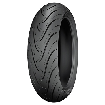 MICHELIN Pilot Road 3Tire
