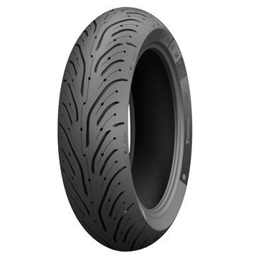 MICHELIN Pilot Road 4 Trail Tire