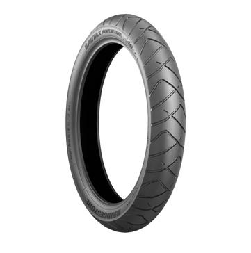 110/80R19 BRIDGESTONE Tire Battlax Adventure A40