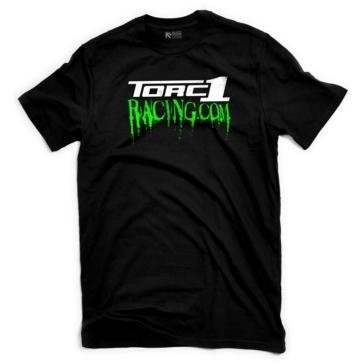 T-shirt Horror TORC1