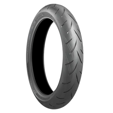 BRIDGESTONE Battlax S21 Tire