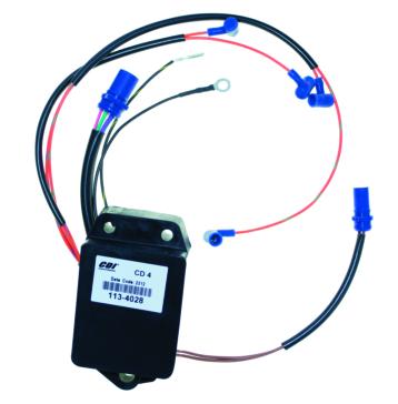 113-4028 CDI  OMC Looper CD4/8: 113-4028