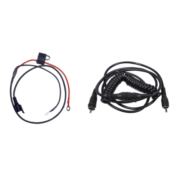 CKX Universal Electric Lens Power Cord with Power Source