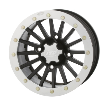 ITP SD-Series Dual Beadlock Wheel 14x7 - 4/137 - 4+3