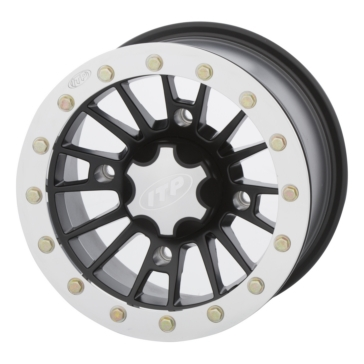 ITP Roue SD Beadlock double 14x7 - 4/110 - 5+2