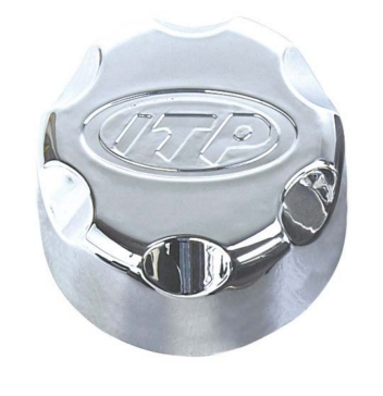 ITP SS Alloy Wheel Cap