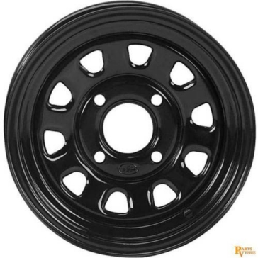 ITP Delta Steel Wheel 12x7 - 4/137 (12 mm) - 4+3