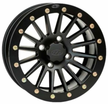 ITP SD-Series Dual Beadlock Wheel 14x7 - 4/156 - 5+2