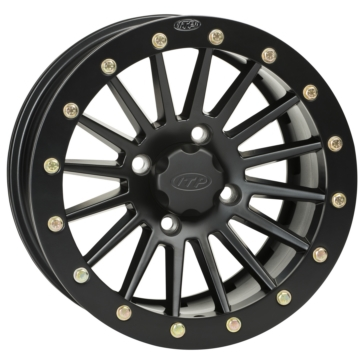 ITP SD-Series Dual Beadlock Wheel 14x7 - 4/110 - 5+2
