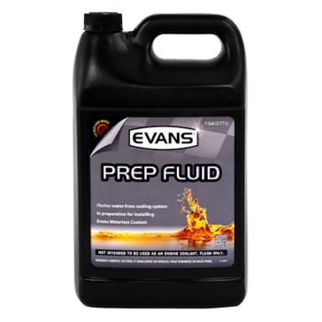 EVANS COOLANT Liquide de préparation sans eau