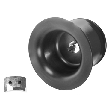 PORTABLE WINCH Capstan Drum 108mm for Winch