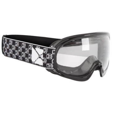 Black CKX Blaze Goggles, Summer
