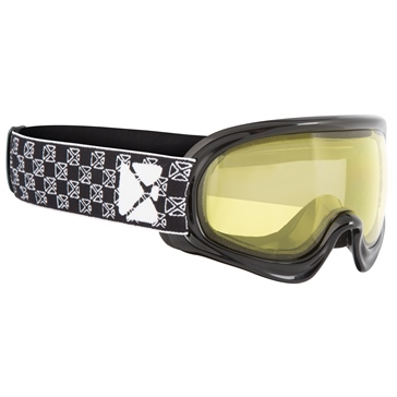 Black CKX Blaze Goggles, YH-15DL Kid