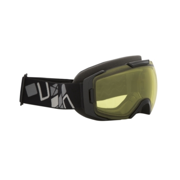 CKX Hawkeye Goggles, Winter Black