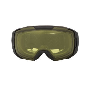 Black CKX Hawkeye Goggles, Winter