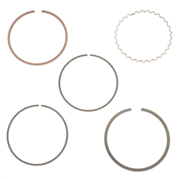 Wiseco Piston Ring Set Suzuki