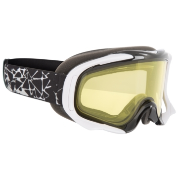 CKX Falcon Goggles, Winter Black