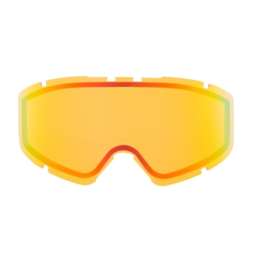 CKX 210° Insulated Goggles Lens, Winter