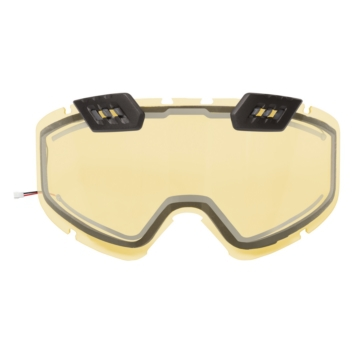 CKX Electric 210° Controlled Goggles Lens, Winter